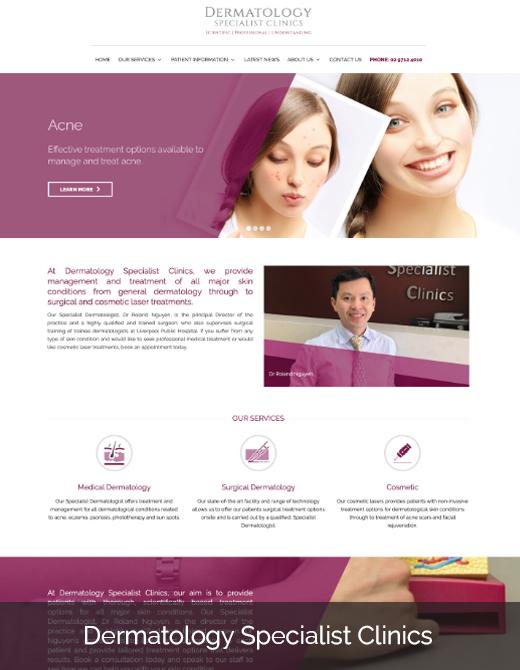 Dermatology-Specialists