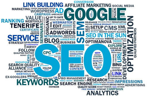 How do you get your website to rank well on search engines using SEO