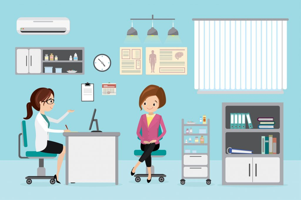 Monitoring the pulse of your business - your patients
