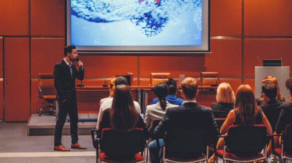 What makes a Successful Education Seminar