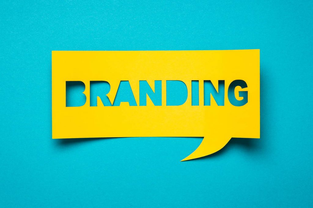 Why Your Branding Is More Than Just Your Logo