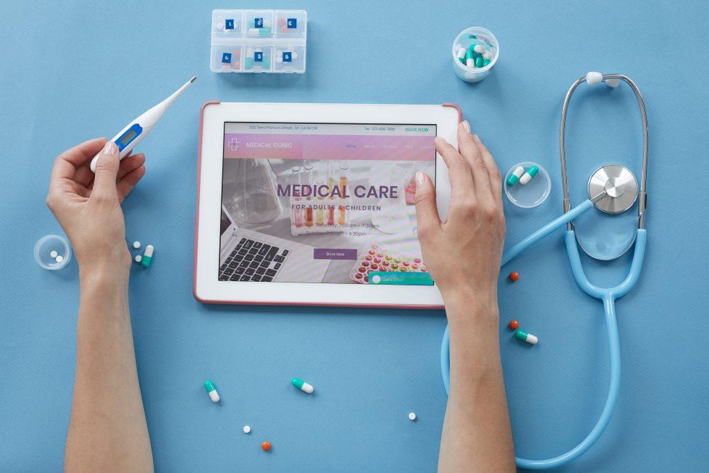 Is your medical website working for you